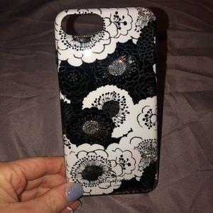 iPhone 6/7/8 PLUS Kate Spade Case